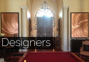 Info for Interior Designers, Art Procurers & Galleries