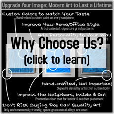 Why Buy Art from Modern Abstract Decor?