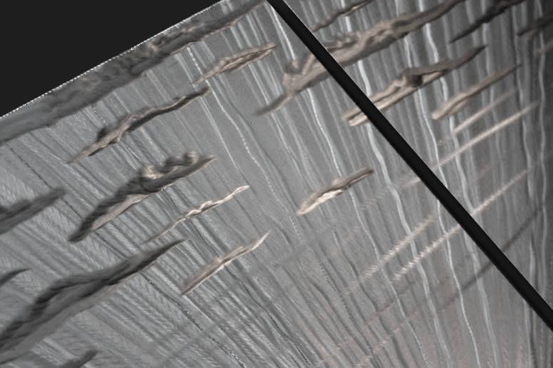 NY0029M - Metal Art by Nicholas Yust, Alternate Angle 2