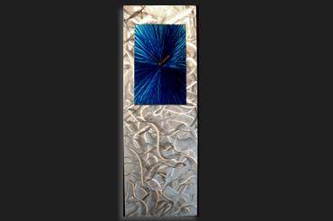 NY0039M - Metal Art by Nicholas Yust, Alternate Angle 4
