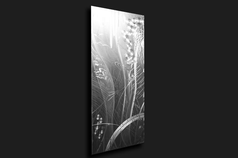 NY0098M - Metal Art by Nicholas Yust, Alternate Angle 1