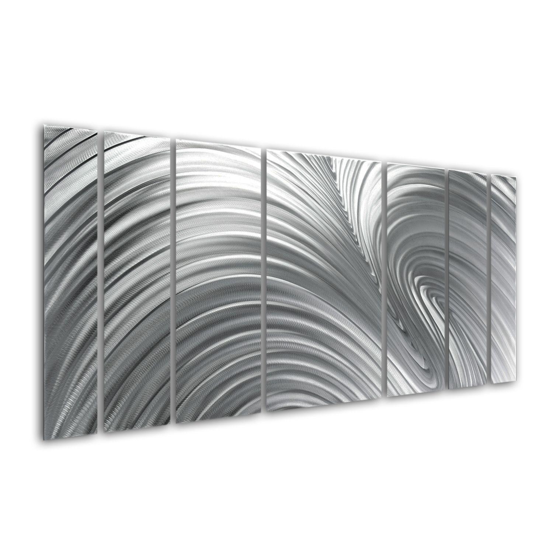 NY0169M - Metal Art by Nicholas Yust, Alternate Angle 1