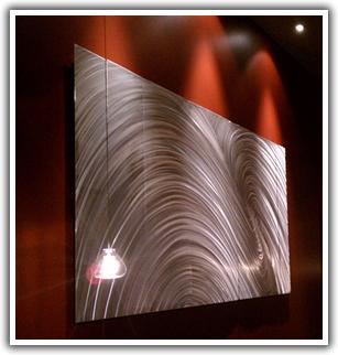 NY0169M - Metal Art by Nicholas Yust, Alternate Angle 10
