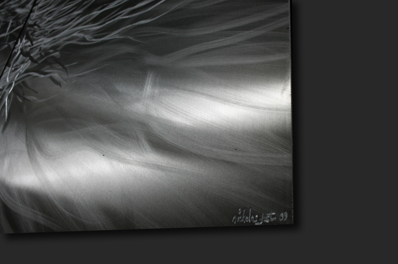 NY0279M - Metal Art by Nicholas Yust, Alternate Angle 5