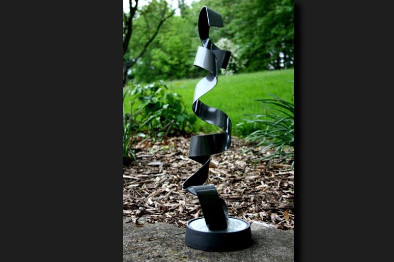 NY0294M - Metal Art by Nicholas Yust, Alternate Angle 2