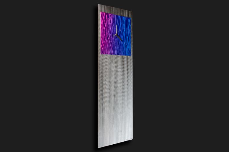 NY0311M - Metal Art by Nicholas Yust, Alternate Angle 1