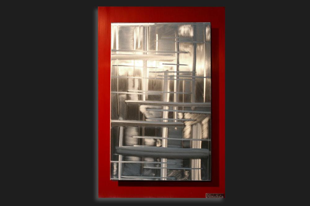 NY0352M - Metal Art by Nicholas Yust, Alternate Angle 3