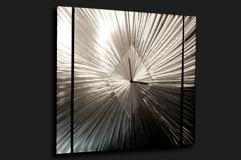 NY0401M - Metal Art by Nicholas Yust, Alternate Angle 2