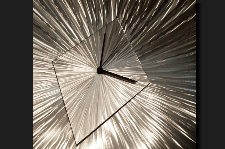 NY0401M - Metal Art by Nicholas Yust, Alternate Angle 3