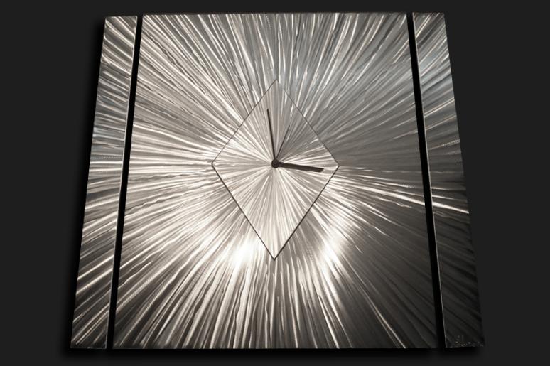 NY0401M - Metal Art by Nicholas Yust, Alternate Angle 4