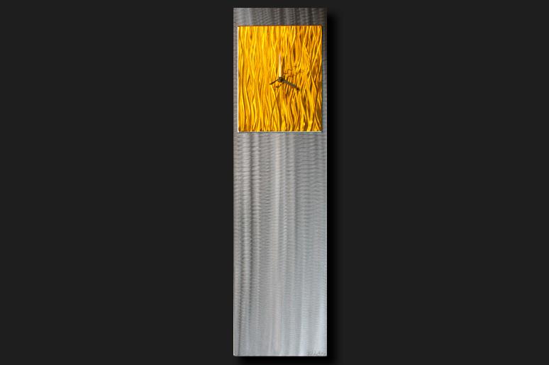 NY0454M - Metal Art by Nicholas Yust, Alternate Angle 1