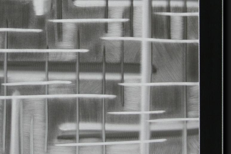 NY0482M - Metal Art by Nicholas Yust, Alternate Angle 2