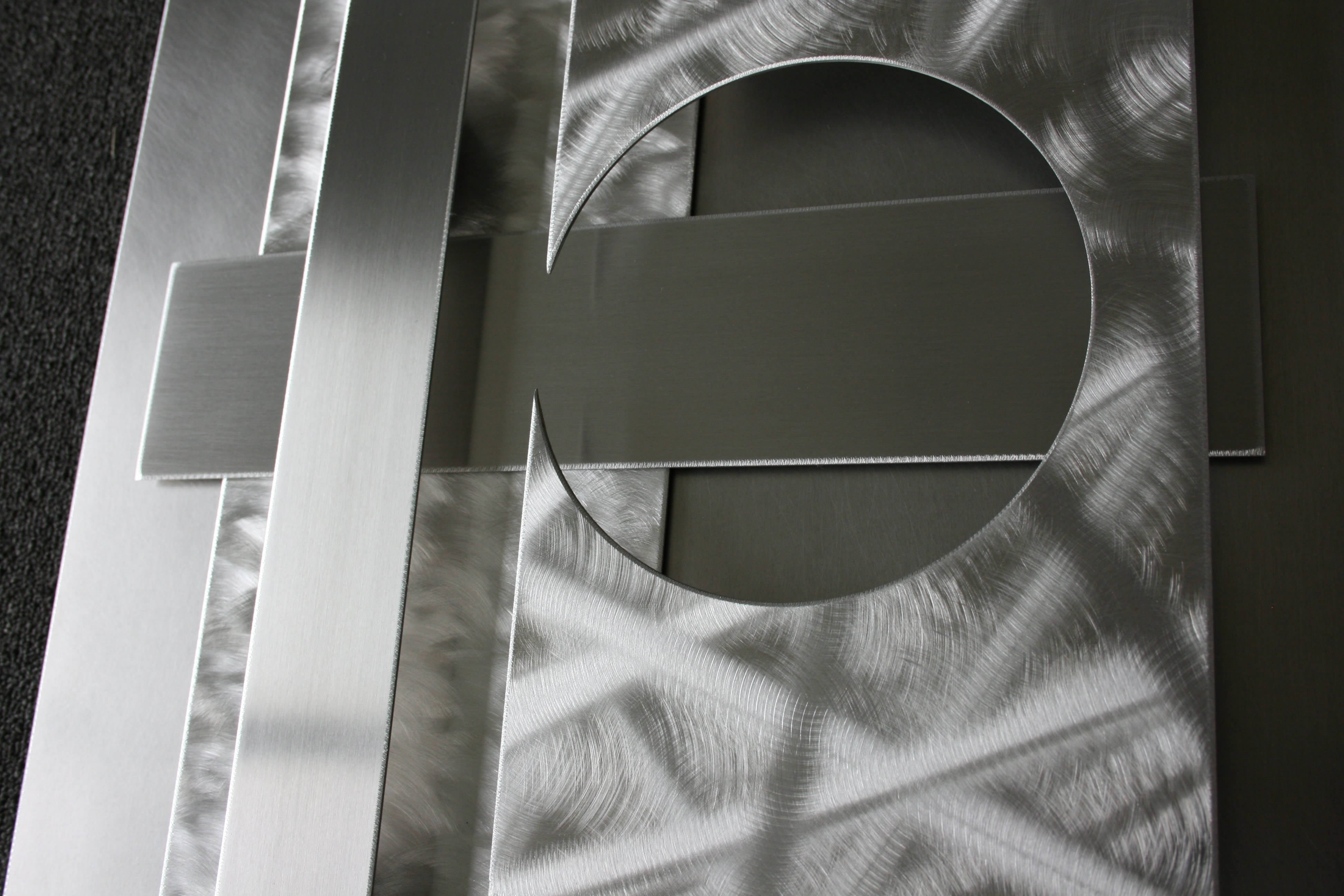 NY0492M - Metal Art by Nicholas Yust, Alternate Angle 5
