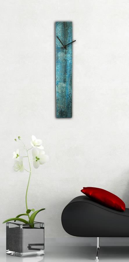 NY0512M - Metal Art by Nicholas Yust, Alternate Angle 1