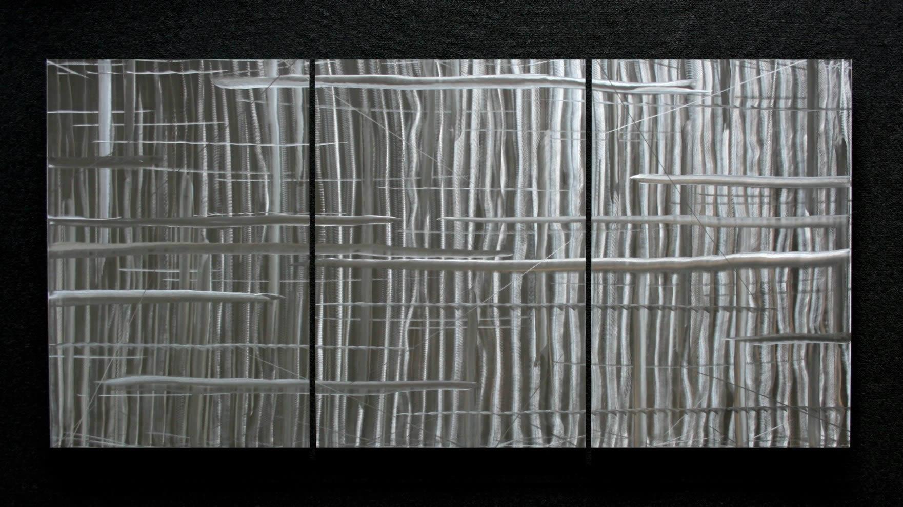 NY0521M - Metal Art by Nicholas Yust, Alternate Angle 1