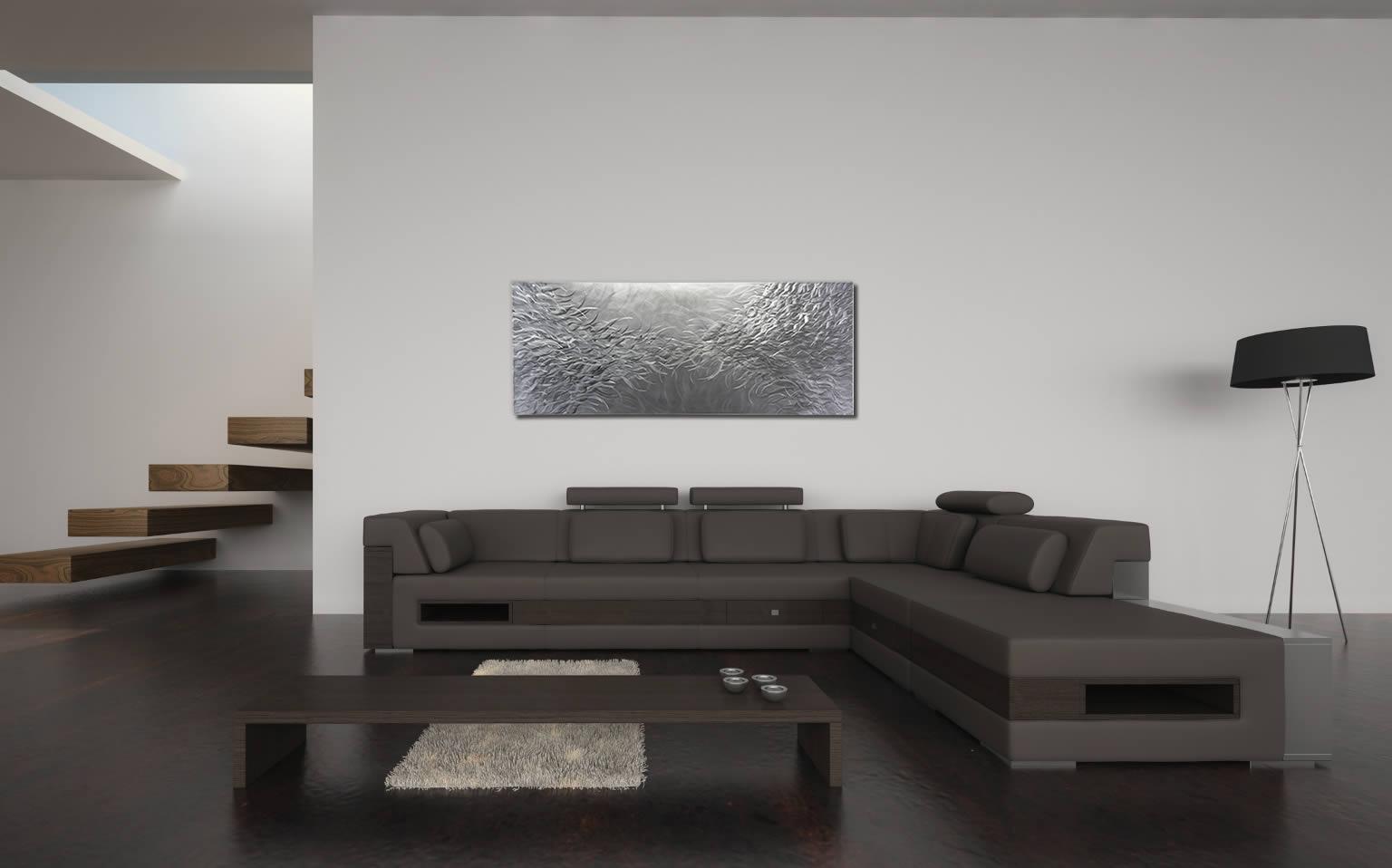 NY0536M - Metal Art by Nicholas Yust, Alternate Angle 1