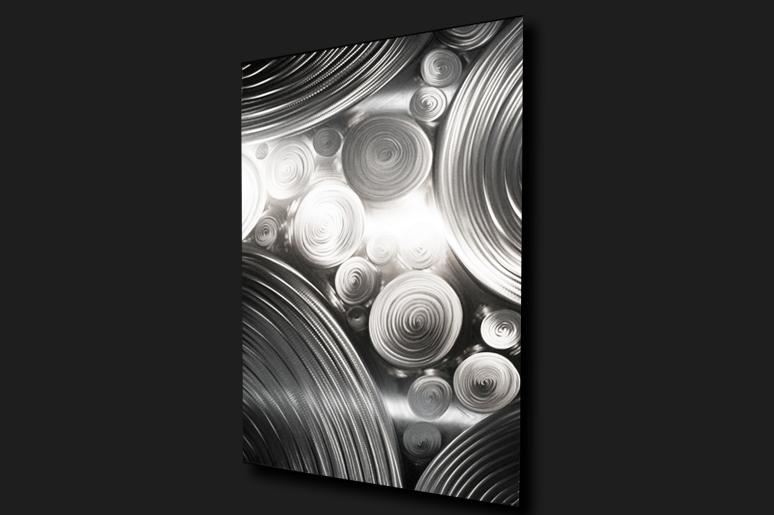 NY0594M - Metal Art by Nicholas Yust, Alternate Angle 5