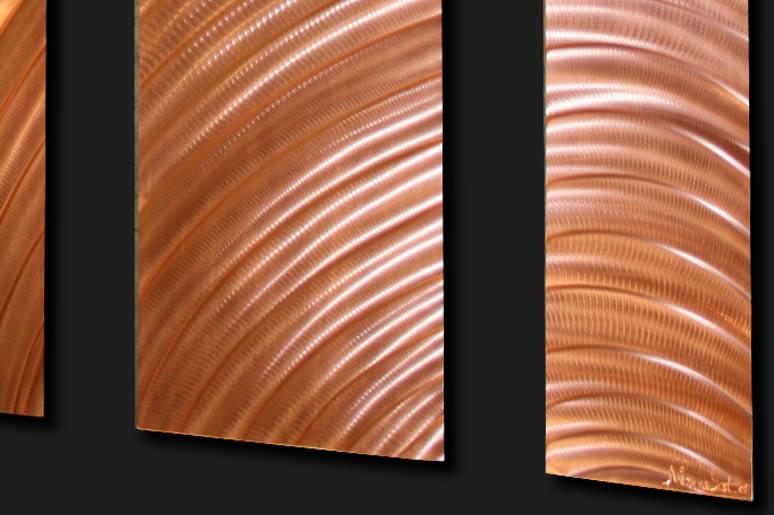 NY0596M - Metal Art by Nicholas Yust, Alternate Angle 3