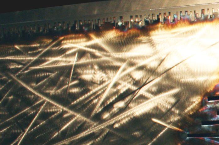 NY0597M - Metal Art by Nicholas Yust, Alternate Angle 5