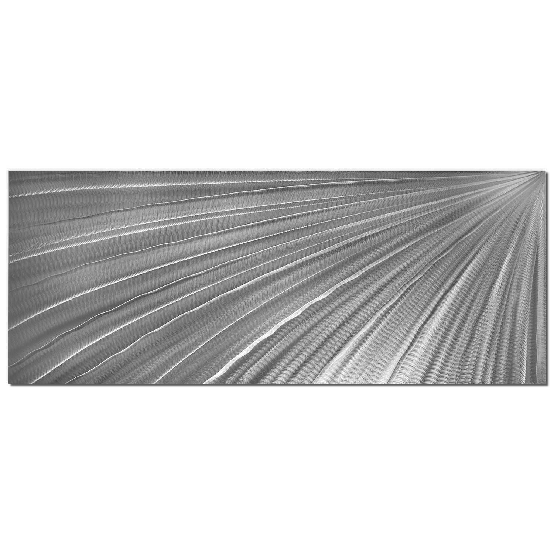 ISOMANTIC COMPOSITION - Nicholas Yust Fine Metal Art
