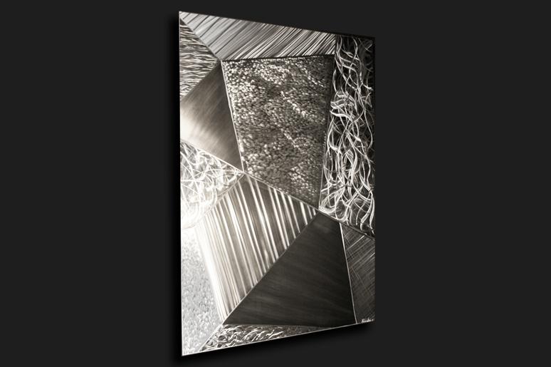 NY0649M - Metal Art by Nicholas Yust, Alternate Angle 5