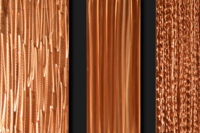 NY0656M - Metal Art by Nicholas Yust, Alternate Angle 3