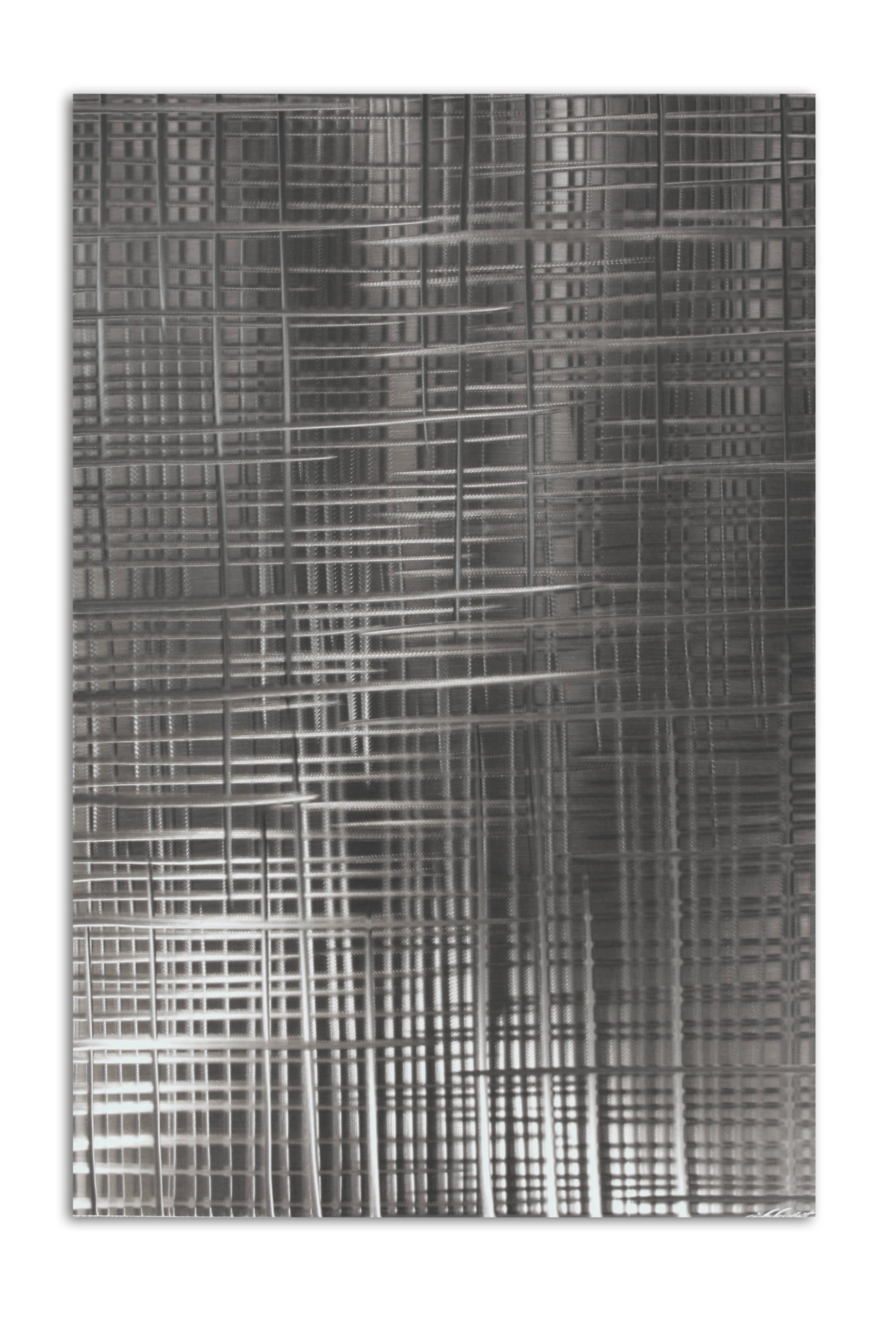 NY0657M - Metal Art by Nicholas Yust, Alternate Angle 1
