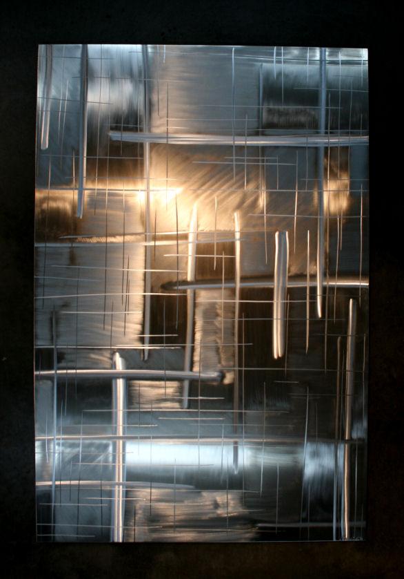 NY0671M - Metal Art by Nicholas Yust, Alternate Angle 3