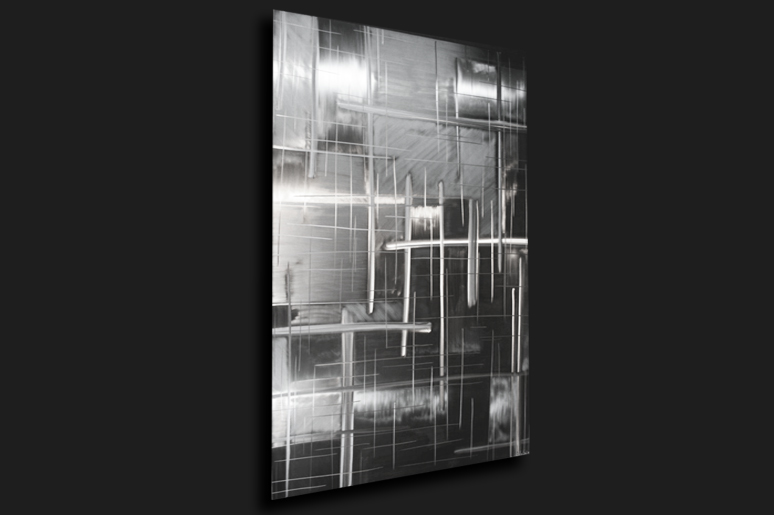 NY0671M - Metal Art by Nicholas Yust, Alternate Angle 5