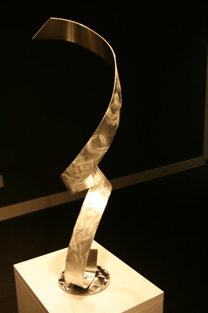 NY0680M - Metal Art by Nicholas Yust, Alternate Angle 2
