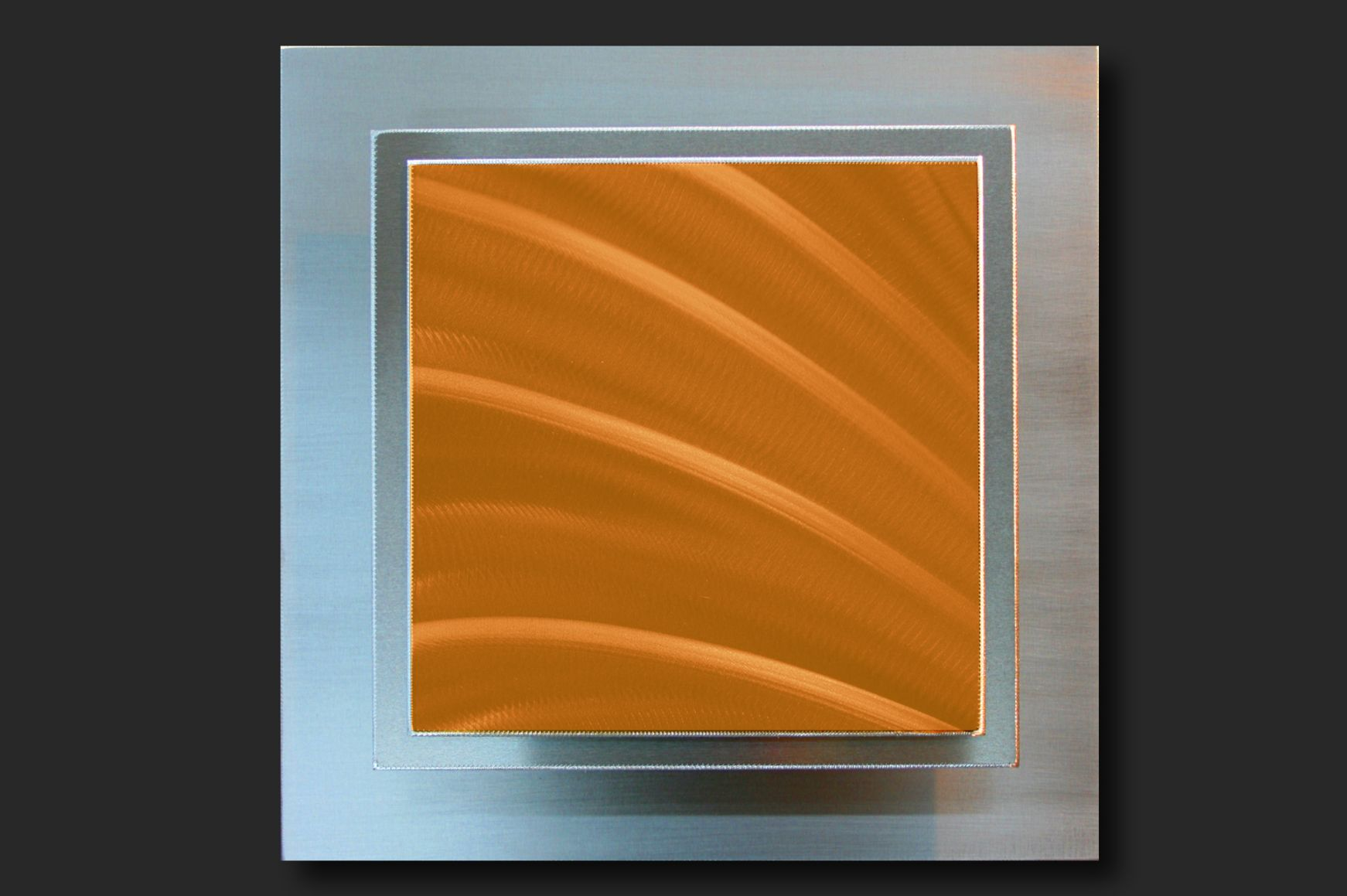 NY0689M - Metal Art by Nicholas Yust, Alternate Angle 4