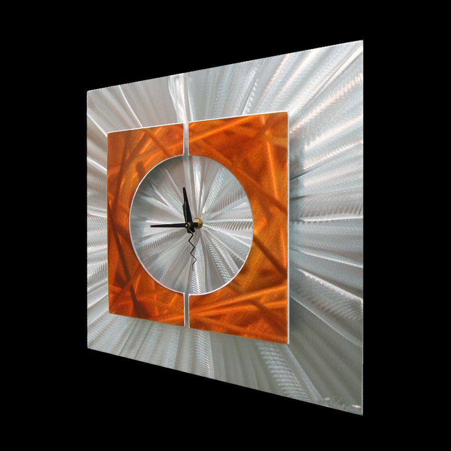 NY0699M - Metal Art by Nicholas Yust, Alternate Angle 1