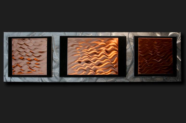 NY0759M - Metal Art by Nicholas Yust, Alternate Angle 1