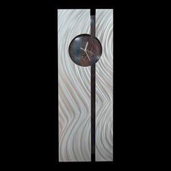 CAPITOL CLOCK - Contemporary Decor by Nicholas Yust