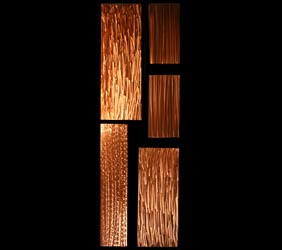 MOD V1 - Copper Artwork by Nicholas Yust